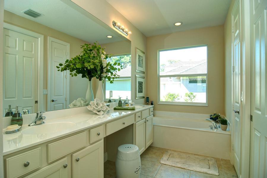 Glendale BP Model - 2 bedroom 2 bath new home in , - Bedford Park at ...