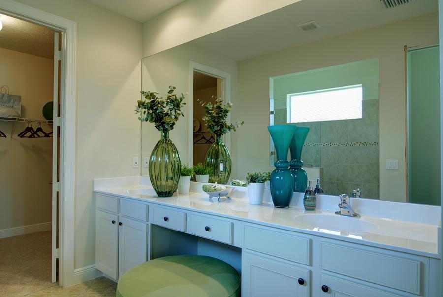 Solano 12 Model - 3 bedroom 2 bath new home in Vero Beach, Florida ...