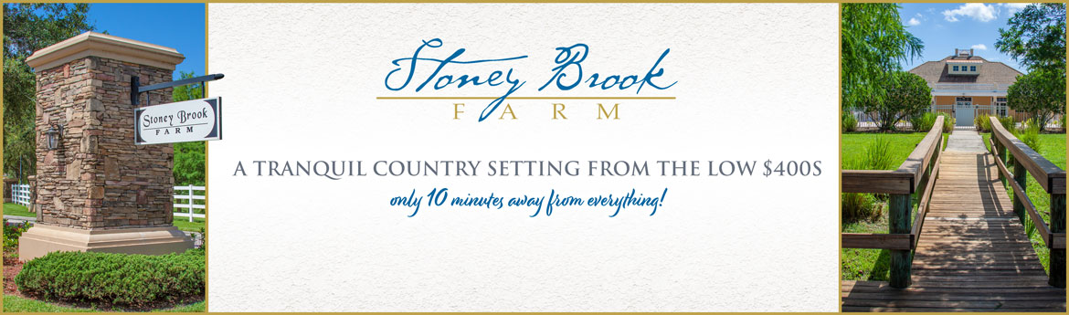 Stoney Brook Farm