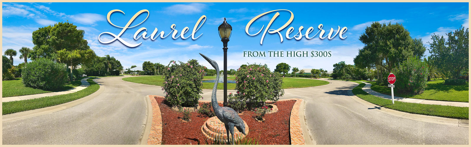 Laurel Reserve announce