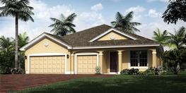 Classic Elevation with Tile Roof Option