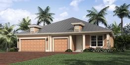 Traditional Elevation with Metal Roof and Siding Option