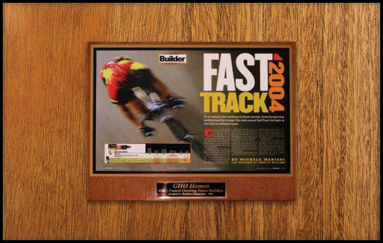 Fast Track 2004