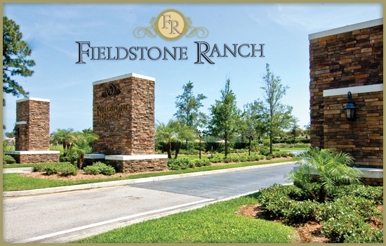 Fieldstone Ranch Earns Award